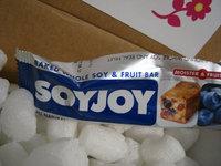 SOYJOY Bars uploaded by Shannon W.