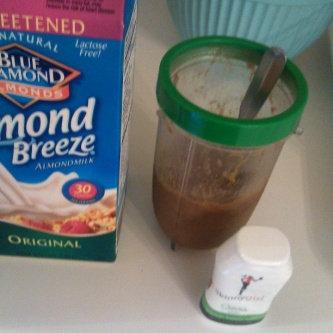 Photo of Almond Breeze® Almondmilk Vanilla uploaded by Raffi D.