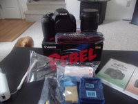 Canon Photography Products  uploaded by Justina M.