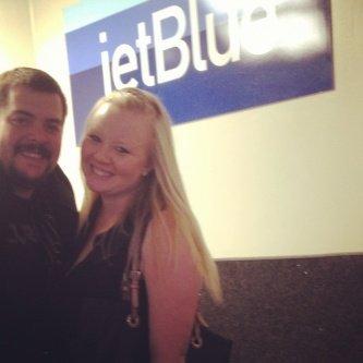 JetBlue  Airways image uploaded by Kristin B.