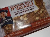 Quaker Soft Baked Bars uploaded by Jennifer G.