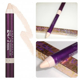 Photo of Urban Decay 24/7 Concealer Pencil uploaded by Maria R.