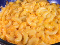 Stouffer's Classics Macaroni & Cheese uploaded by Sarah J.