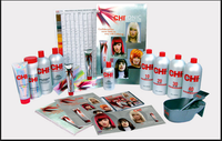 Chi Ionic Permanent Shine Hair Color ULP-13A Ultra Light Pale Ash Blonde uploaded by Amber M.