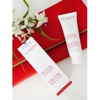 Clarins Gentle Peeling Smooth-Away Cream uploaded by Michelle L.