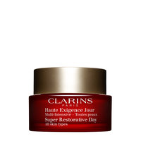 Clarins Super Restorative Day Cream For Very Dry Skin uploaded by Analuz D.