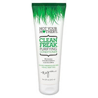 Not Your Mother's Clean Freak Purifying Shampoo uploaded by Bridgette O.