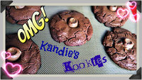Betty Crocker Salted Caramel Cookie Mix uploaded by Kandie A.