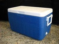 Coleman 48 Quart Cooler uploaded by Nvs S.