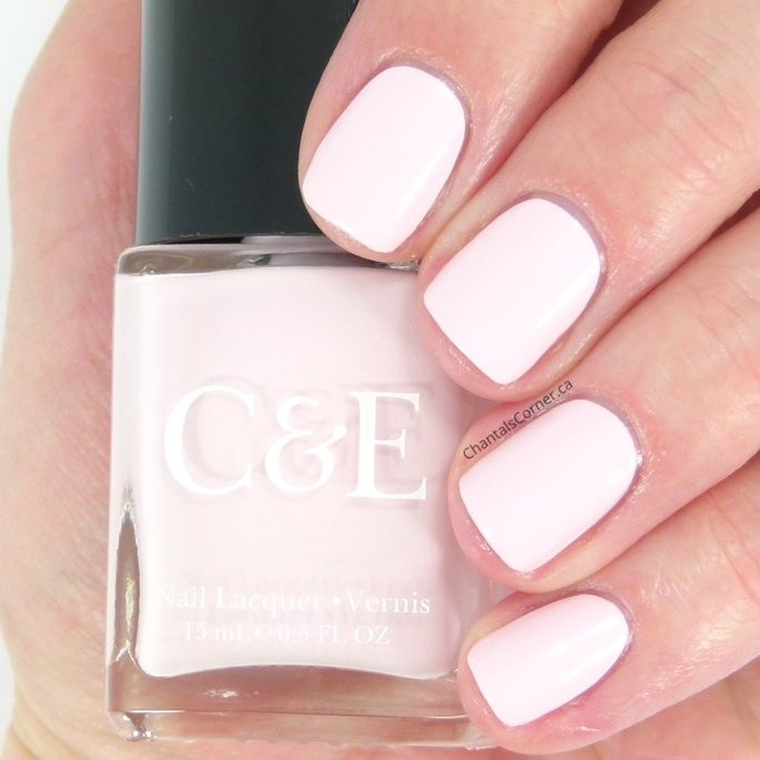 Crabtree & Evelyn Nail Lacquer uploaded by Chantal H.