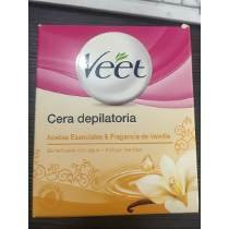 VEET Cold Wax Strips uploaded by Arianna Yannare B.