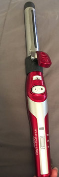 Infiniti Pro by Conair Curl Evolution Curling Iron with Rotating Clip uploaded by Arlette G.