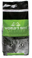 World's Best Cat Litter uploaded by Mercy F.