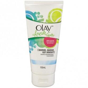 Olay Fresh Effects {Va-Va-Vivid} Powered Contour Cleansing System uploaded by Tatiana M.
