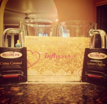 Photo of Red Rose® Simply Indulgent Tea uploaded by Katie S.
