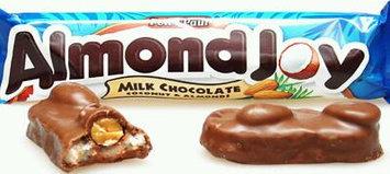 Photo of Hershey's Almond Joy Candy Bar uploaded by Glenys M.