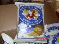 Pirate's Booty® Aged White Cheddar Rice and Corn Puffs uploaded by Jennifer H.