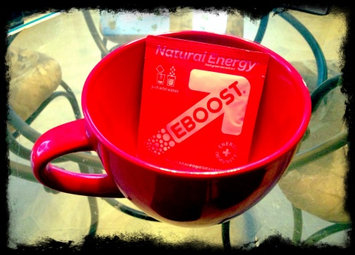 Photo of EBOOST Natural Energy uploaded by Donna C.