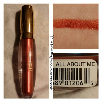 Milani Glitzy Glamour Gloss uploaded by Ashley S.