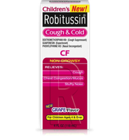 Robitussin  uploaded by Shannon N.