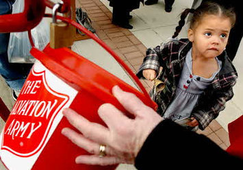 Photo of The Salvation Army uploaded by Tiara C.