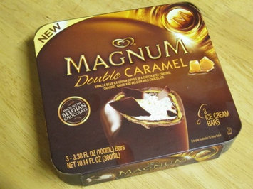 Photo of Magnum Ice Cream Bars uploaded by Kate P.