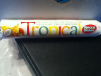 Necco  Tropical Wafers  uploaded by Amanda L.