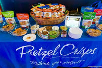 Pretzel Crisps Cracker uploaded by Christine P.