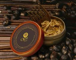Photo of Ojon Restorative Hair Treatment  uploaded by Mercy F.