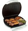 George Foreman Grill Cooking uploaded by Jill P.