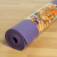 STOTT PILATES Eco-Friendly Mat uploaded by Supritha S.