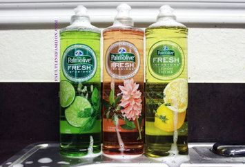 Photo of Palmolive Fresh Infusions uploaded by Kelly-Ann W.