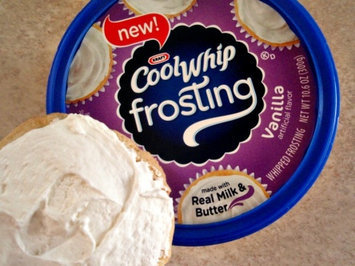 Photo of Cool Whip Frosting  uploaded by Jennifer C.