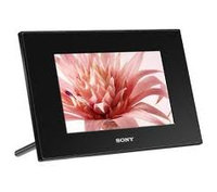Sony Widescreen LCD Digital Photo Frame uploaded by Mercy F.