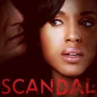 Scandal uploaded by Cierra C.