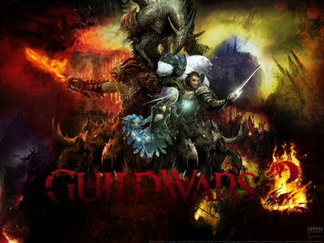Guild Wars 2 Video Game uploaded by Eric D.