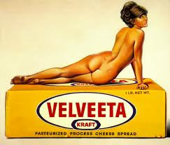 Photo of Velveeta Original uploaded by Andrea M.