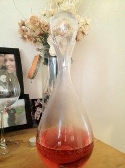 Hazlitt Red Cat Wine  uploaded by Jessica Z.