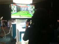 Nintendo Wii U Console uploaded by Krypton C.