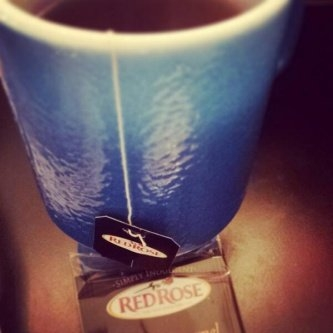 Red Rose® Simply Indulgent Tea uploaded by Tracy C.