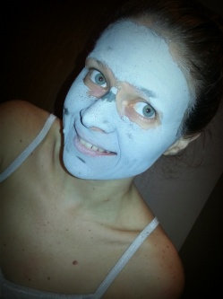 Boots Botanics Shine Away Ionic Clay Mask uploaded by Jennifer J.