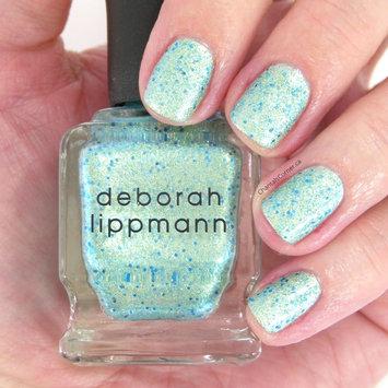 Deborah Lippmann Nail Polish uploaded by Chantal H.