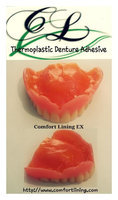 Cushion Grip Thermoplastic Denture Adhesive - 1 Oz uploaded by member-fdc1ac5c3