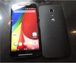 Photo of Motorola Moto G (2nd generation) Unlocked Cellphone, 8GB, Black uploaded by Anthony' R.