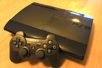 PlayStation 3 uploaded by Jonathan C.