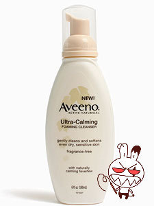 Photo of Aveeno® Ultra-Calming Foaming Cleanser For Sensitive Skin uploaded by Melissa S.