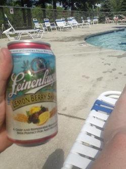 Leinenkugel Summer Shandy  uploaded by Melissa S.
