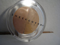 Sheer Cover Duo Concealer uploaded by Shannon W.