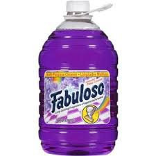 Photo of Fabuloso Multi-Purpose Cleaner uploaded by Ana D.