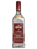 Jose Cuervo Cinge Cinnamon Flavored Tequila uploaded by Vanessa M.